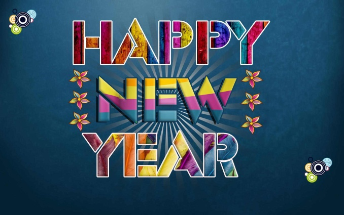 Best New Year SMS Cards2018