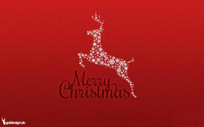 Merry Christmas HD Wallpapers 2017