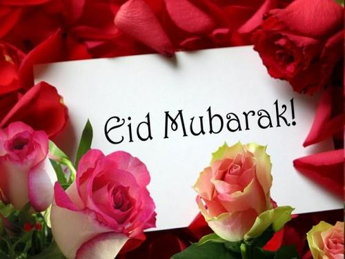 Best 26 English Eid SMS for Eid Ul Adha 2017