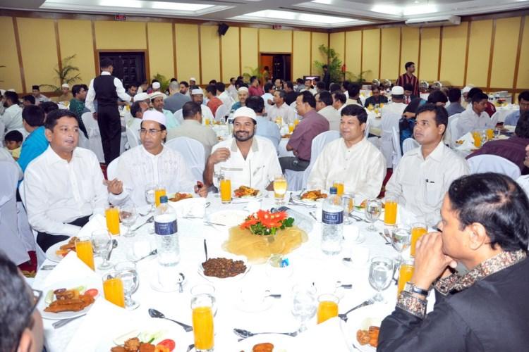 Ramadan Iftar Time Table 2018 Bangladesh
