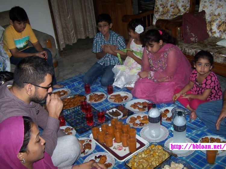 Ramadan Sahri and Iftar Timing 2016 Bangladesh
