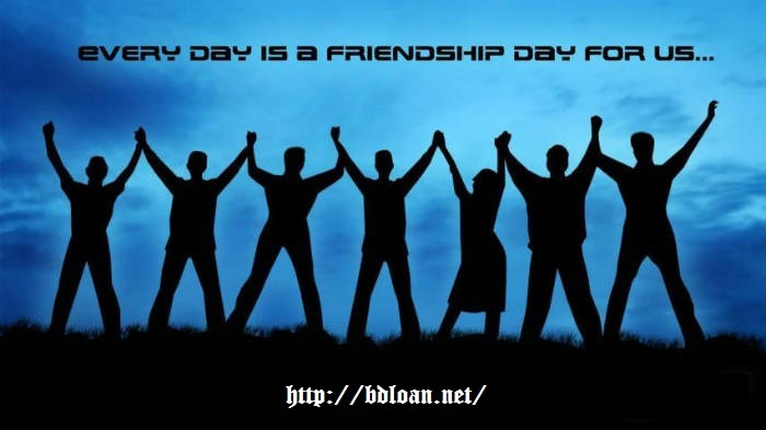 Friendship Day SMS Cards Download 2017