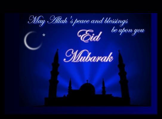 Best 60 Eid SMS for Eid ul Adha 2016